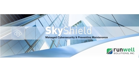 SkyShield Managed Cybersecurity